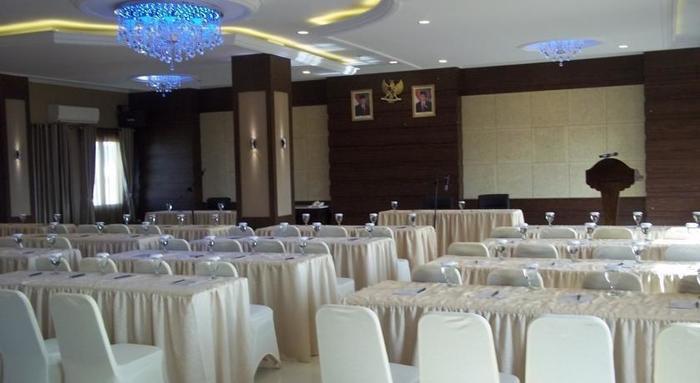 Sutan Raja Hotel Cirebon - Ruang Rapat