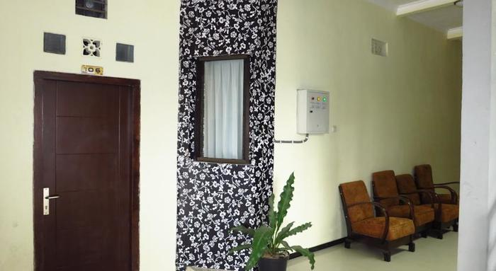 Bunga Matahari Guest House Malang - Around1