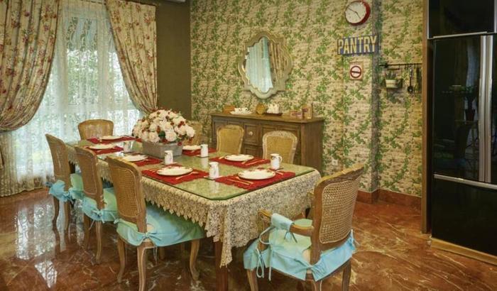 Elliottii Residence Duta Niaga Jakarta - Interior