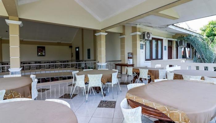NIDA Rooms Sutomo 13A Pakualaman - Balkon