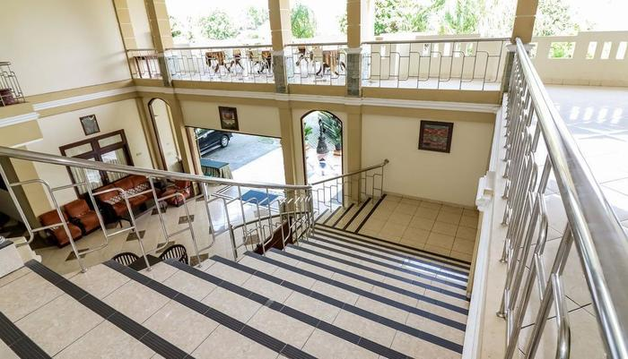 NIDA Rooms Sutomo 13A Pakualaman - Interior