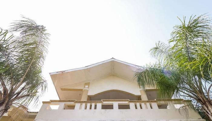 NIDA Rooms Sutomo 13A Pakualaman - Eksterior