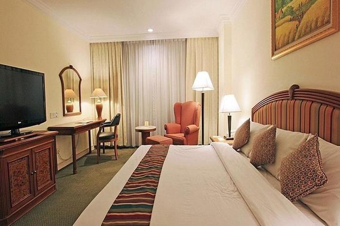 Hotel Harmoni  Batam - Junior Suite