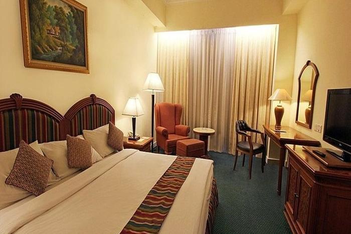 Hotel Harmoni  Batam - Super Cabana King