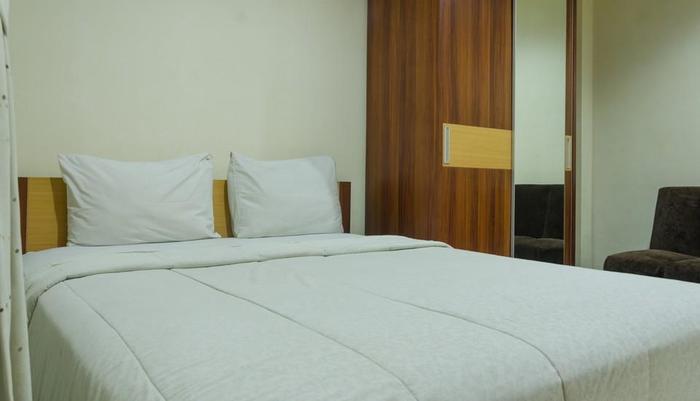 Lotus Hotel Bandung - Executive room