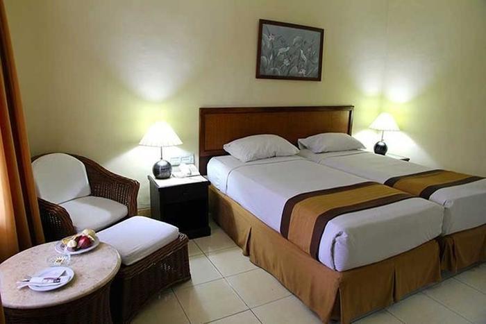 The Jayakarta Bali Beach Resort Bali - Deluxe