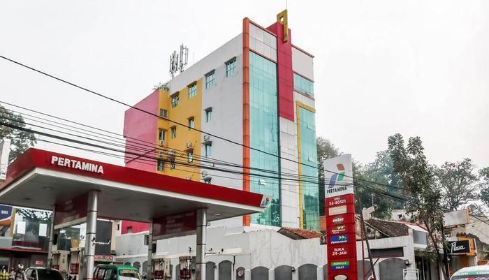 NIDA Rooms Rumah Mode Cibaduyut - Exterior
