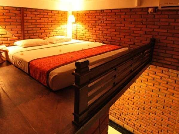 Maxi Hotel And Spa Bali -