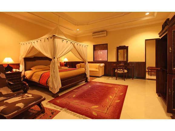 Maxi Hotel And Spa Bali - Royal