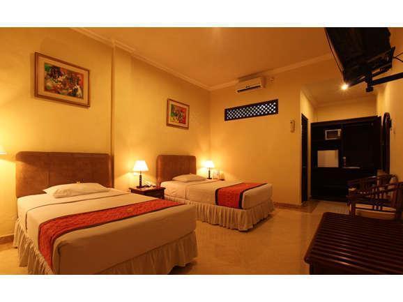 Maxi Hotel And Spa Bali - Standard