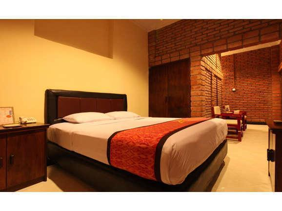 Maxi Hotel And Spa Bali - Standard Classic
