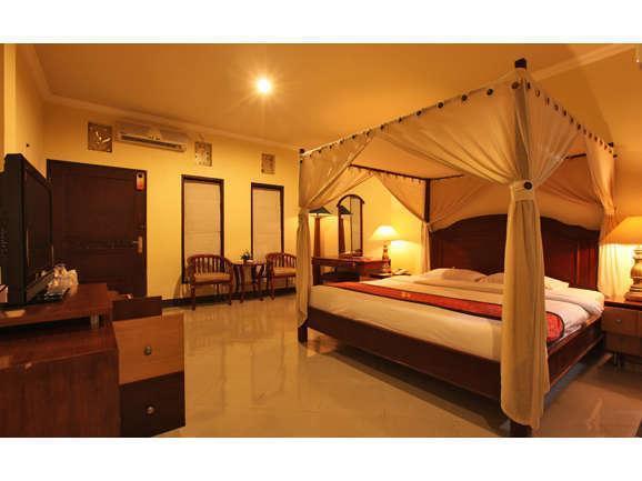 Maxi Hotel And Spa Bali - Super Deluxe