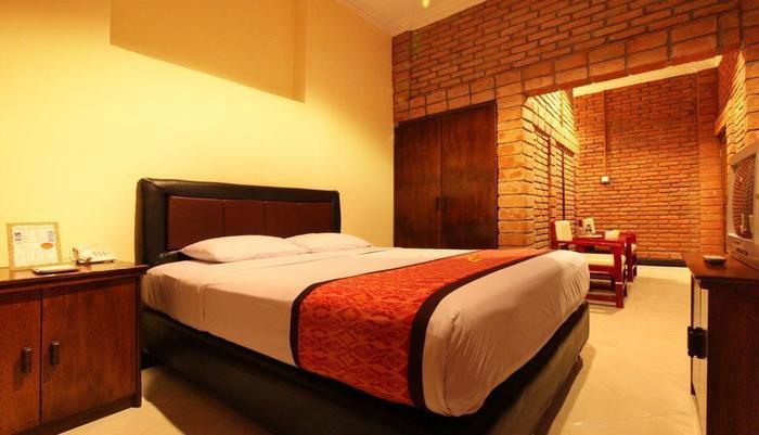 Maxi Hotel And Spa Bali - Classic Room