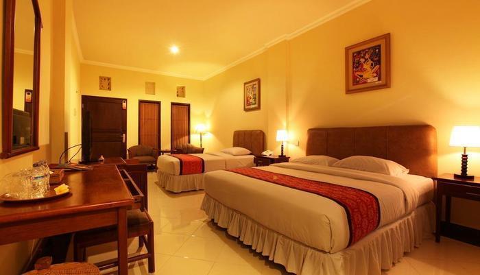 Maxi Hotel And Spa Bali - Family