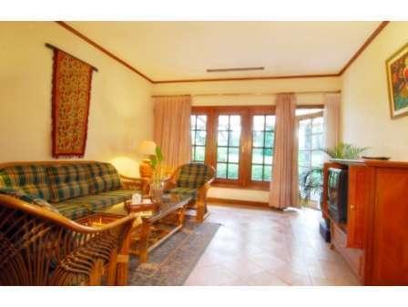 Singgasana Hotel Surabaya -