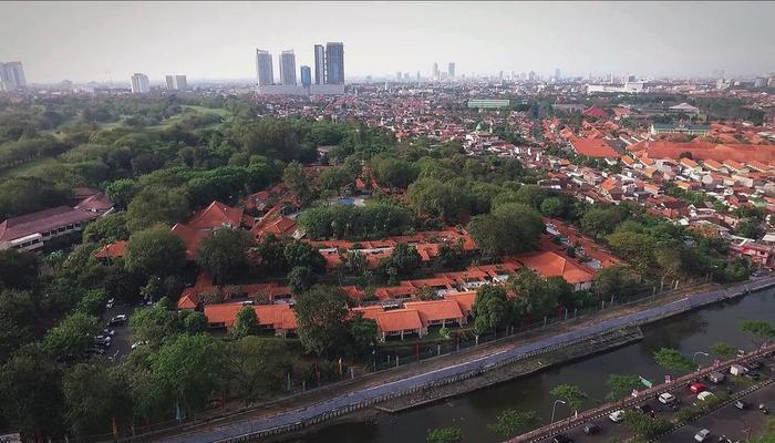 Singgasana Hotel Surabaya - Singgasana Hotel Surabaya