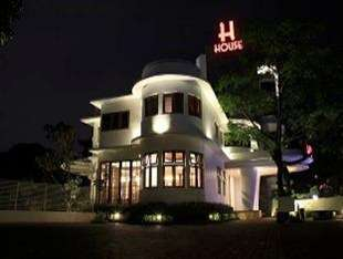 House Sangkuriang Bandung - Hotel
