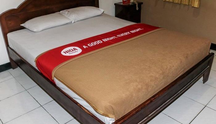 NIDA Rooms Mangga Dua Market Jakarta - Kamar tamu