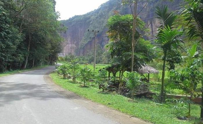 Hotel Yuriko Padang - Sekeliling