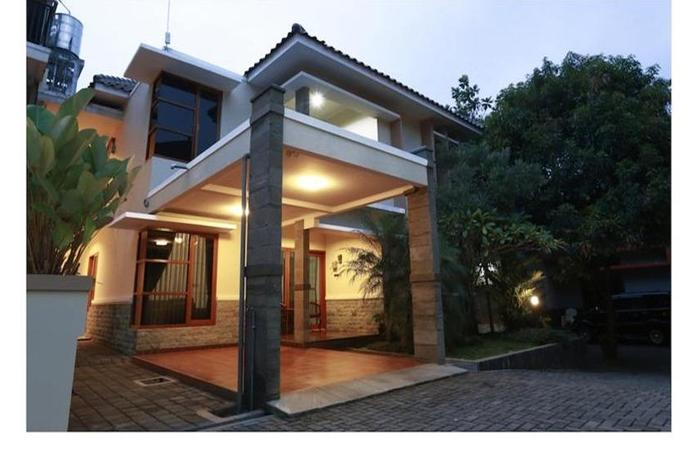 Kuldesak Villas Bandung Bandung - Exterior