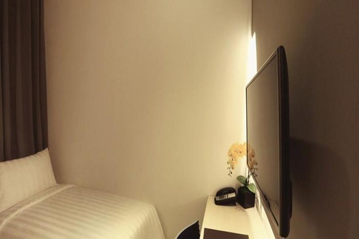Ozone Hotel Jakarta - Superior Room