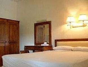Hotel Hapel Semer Bali - Tempat Tidur Double