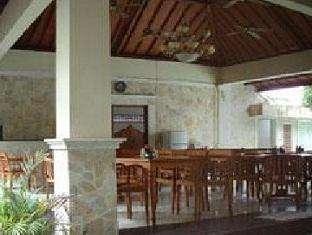 Hotel Hapel Semer Bali - Restoran