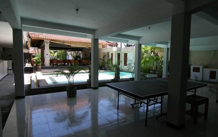 Hotel Hapel Semer Bali - Kids Playground