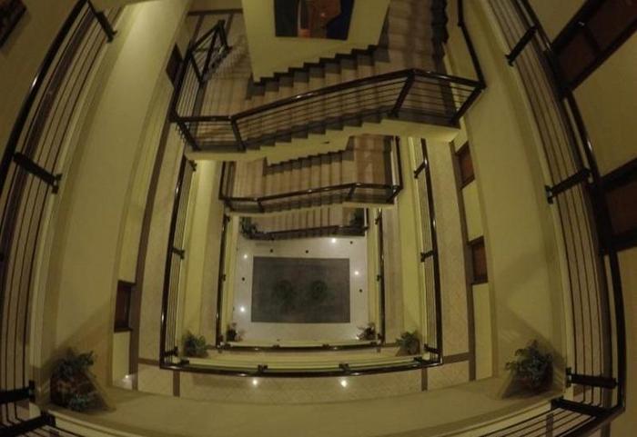 Harmonis Hotel Tarakan - Interior