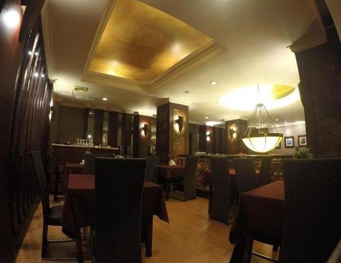 Harmonis Hotel Tarakan - Restoran