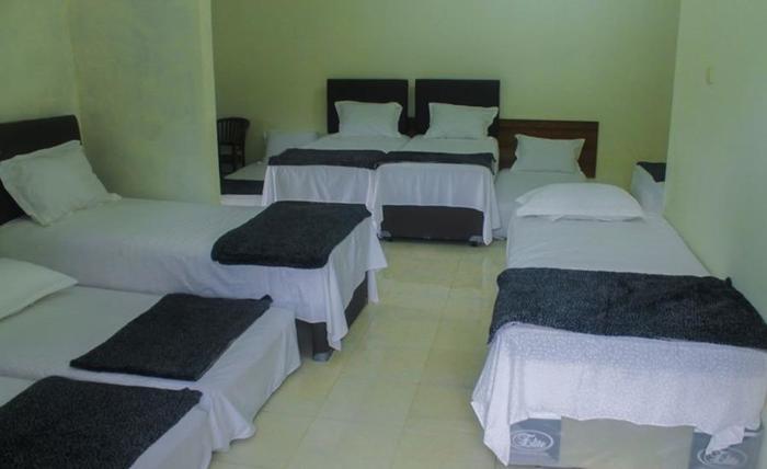 Villa AlBadar Subang - Hasya Type