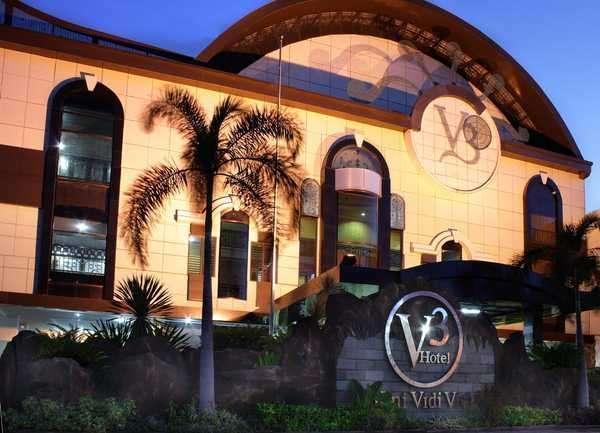 V3 Hotel Surabaya -