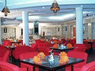 Topas Galeria Hotel Bandung -