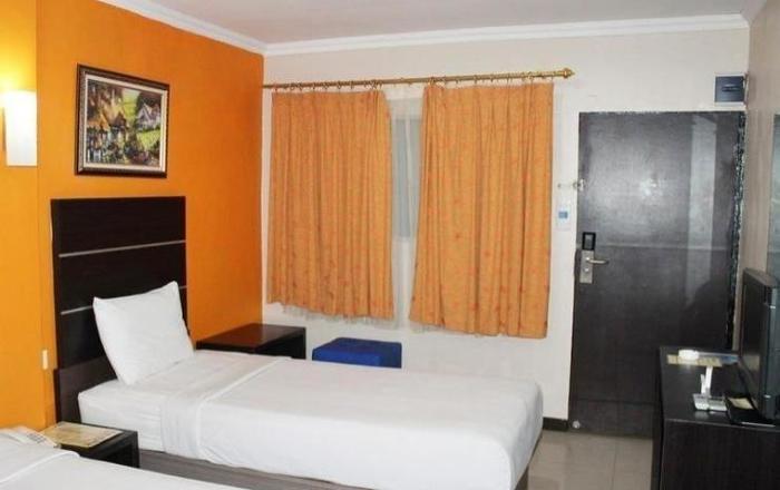 Hotel Grand Sari  Padang - Kamar Superior