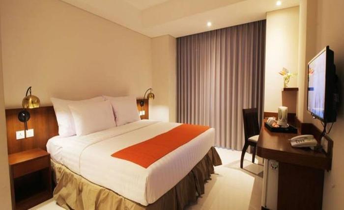 Signature Hotel Bali - Superior room