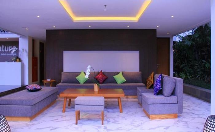 Signature Hotel Bali Bali - Interior