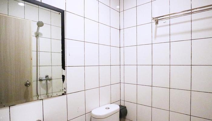 ZUZU Hotel Feodora Hotel - Standard Bathroom
