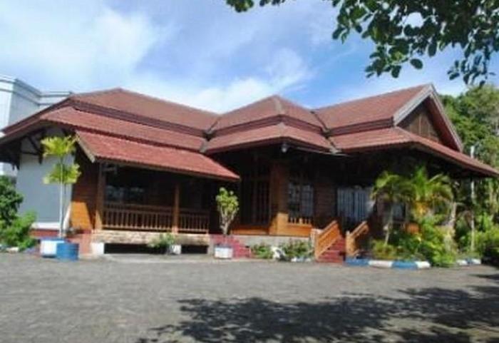 Nirmala Hotel Biak - Penampilan