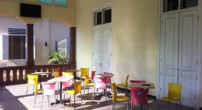 Damai Residence Semarang - Restaurant