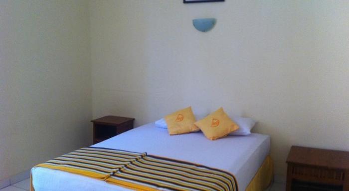 Damai Residence Semarang - Kamar Tamu