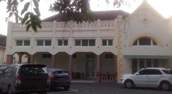 Damai Residence Semarang - Tampilan Luar