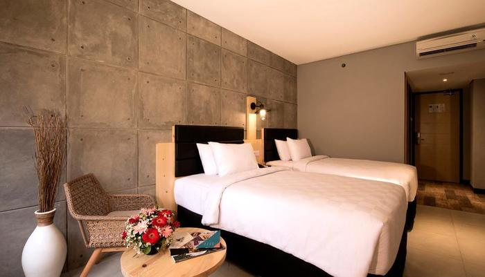 Ayaartta Hotel Malioboro Yogyakarta - Family
