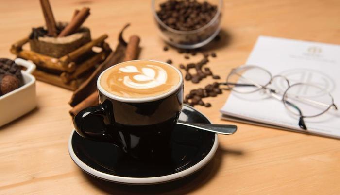 Ayaartta Hotel Malioboro Yogyakarta - Coffee