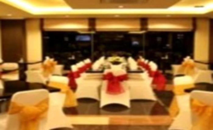 LYNT Hotel Makassar - Ruang Rapat