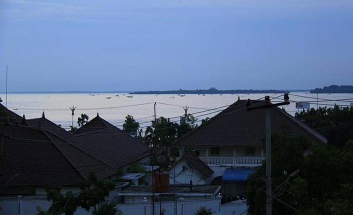 Sampurna Jaya Hotel Tanjung Pinang - Pemandangan