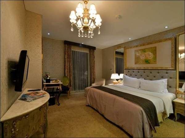 Hotel Amaroossa Bogor - Kamar executive