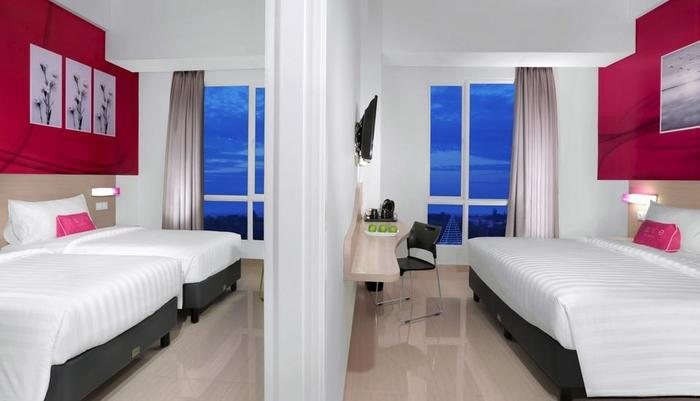 favehotel Tuban - Connecting Room