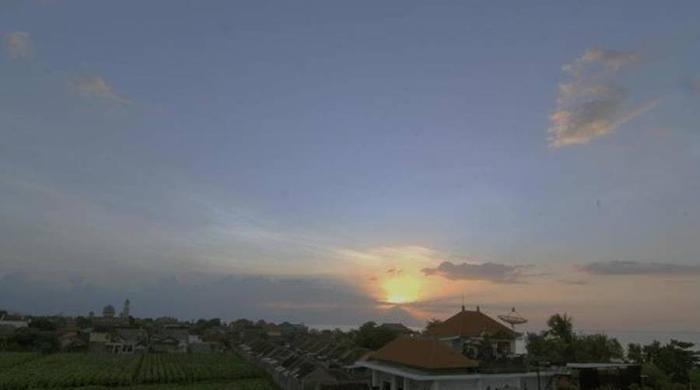 Hotel Mandari Bali - Pemandangan