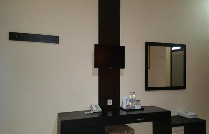 Hotel Setia Budi Madiun - Interior