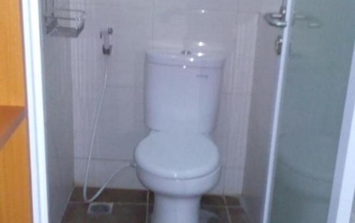 Wisma 9 Jakarta - Kamar mandi